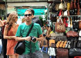 Ben Thanh Market,Ho Chi Minh City Tour,Ho Chi Minh City 1 Day Tour