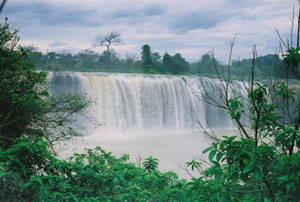Draysap Waterfalls,Buon Ma Thuot To Hoi An Tour
