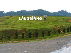 Lang Biang Valley,Da Lat Tours,Cat Tien National Park,Cat Tien Tour