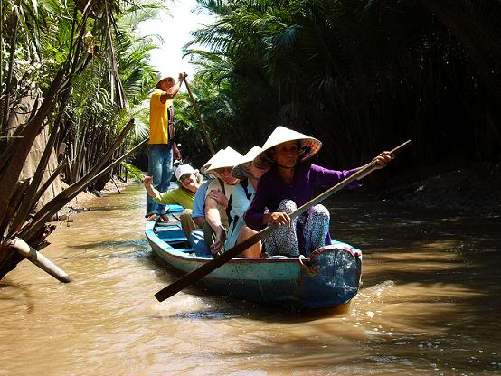 MEKONG TOUR 2 DAYS/1NIGHT