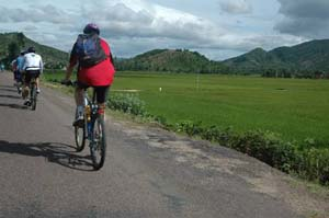 Cycle North East Vietnam 5 Days / 4 Days