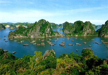 Huong Hai deluxe 3 Days / 2 Nights