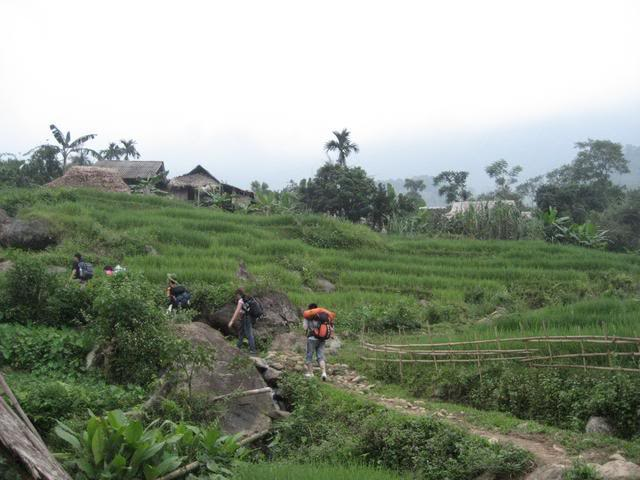 Eo Ken Village,Mai Chau 3 Days Trip,Mai Chau Tour,Mai Chau 3 Days
