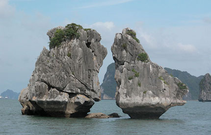 ga choi island