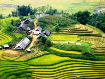 Sapa-Bac Ha 4 days-3 nights