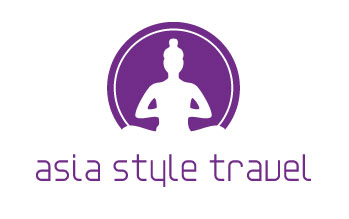 Logo Offical Asia Style Travel Company