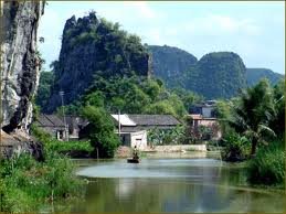 Tam Coc-Bich Dong