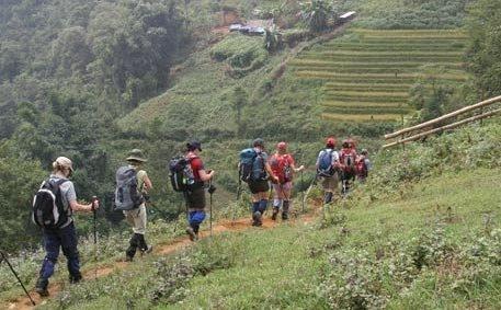 Sapa Trekking,Sapa Trekking Tours,Sapa Trekking 2 Days,Sapa Tours